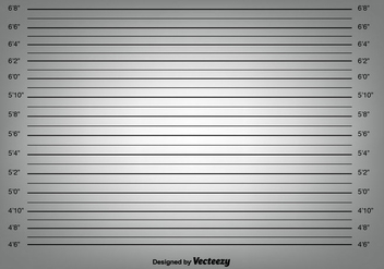 Free Mugshot Background - vector gratuit #366095
