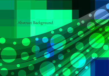 Free vector Colorful Abstract background - бесплатный vector #366495