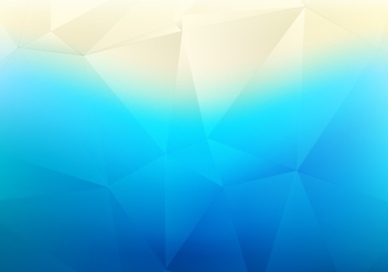 Free Vector Blue Degraded Background - бесплатный vector #371435