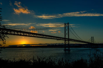 the perfect spot and the bridge of dreams - Free image #374725