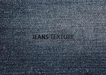 Free Vector Jeans Texture - Kostenloses vector #375675