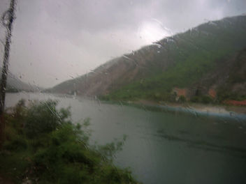 Macedonia-A rainy day - Free image #376415