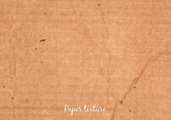 Free Vector Paper Texture - Free vector #378985