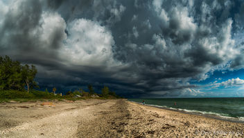 Stormy Pano - Kostenloses image #379995