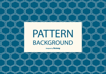 Chainmail Style Background Pattern - Free vector #381615