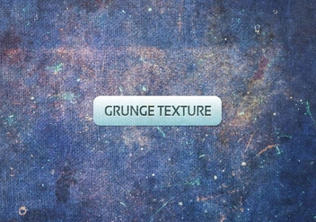 Free Vector Blue Grunge Texture - Free vector #383445