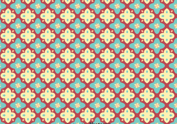 Talavera Tiles Seamless Pattern - Free vector #383555
