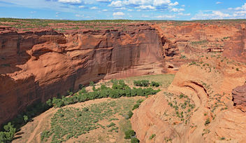Red Canyon - image gratuit #387735