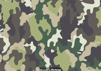 MULTICAM Camouflage Pattern Vector - Free vector #388445