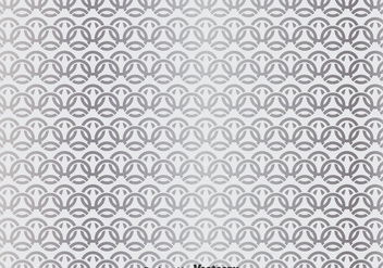 Chainmail Pattern Vector - Free vector #390405