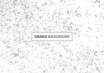 Free Vector Grunge Back And White Texture - Kostenloses vector #391995