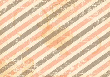 Dirty Grunge Stripes Background - vector gratuit #396105