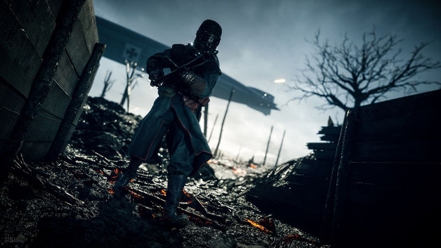 Battlefield 1 / Ready to Fire - image #396265 gratis