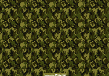 Multicam Pattern Vector Camouflage - Free vector #396485