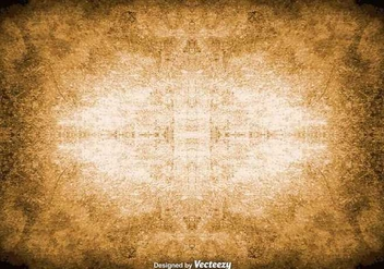 Distressed Vintage Vector Background - vector #398055 gratis