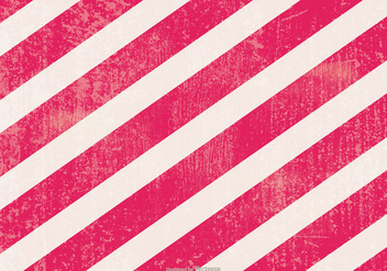Grunge Stripes Background - Kostenloses vector #398755