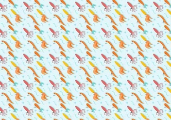 Free Fish Hook Vector - Free vector #401955