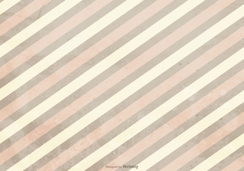 Grunge Stripes Vector Background - vector gratuit #406655
