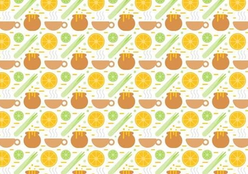 Free Lemongrass Vector - бесплатный vector #409365