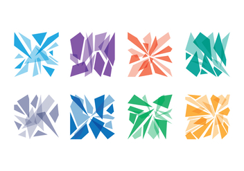Free Shatter Vector - Free vector #410785