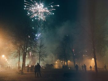 New Year - image gratuit #411905