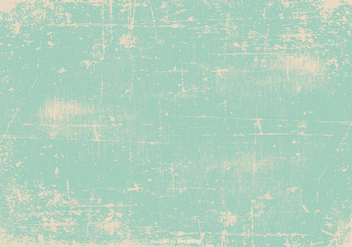 Scratched Grunge Background - vector gratuit #416475