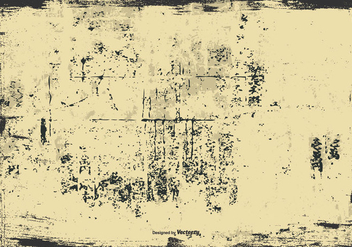 Dirty Grunge Vector Background - vector gratuit #419705