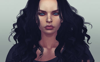 Bento Mesh Head : Valerie by Akeruka @ Skin Fair 2017 (starts March 10th) - Free image #424465