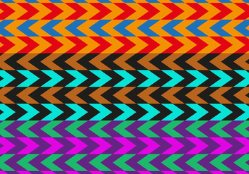 Free Seamless Chevron Vector - бесплатный vector #424835