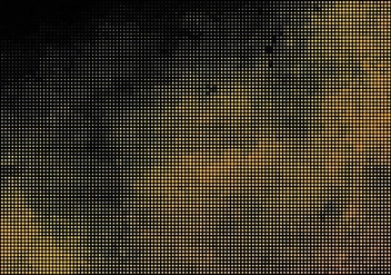 Free Vector Halftone Background - vector #428975 gratis
