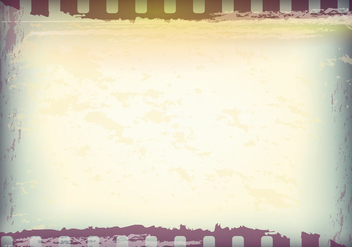 Faded Film Grain Vintage Vector - vector gratuit #429175