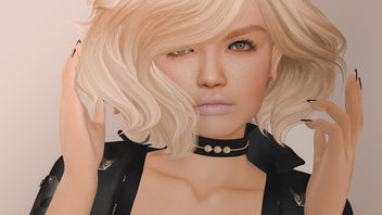 Lona Skins& Accessories by Modish @ The Guardians Event - image #430375 gratis