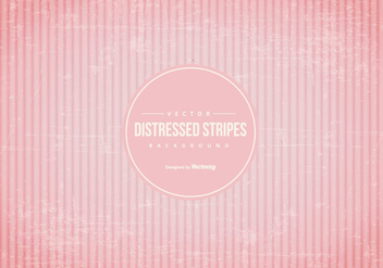 Distressed Stripes Background - бесплатный vector #430405
