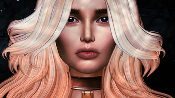 Skin Marina by Modish @ Bloom - image #434455 gratis