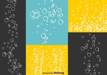 Fizz Vector Backgrounds - vector gratuit #434885