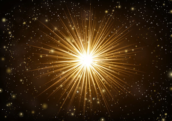 Free Vector Supernova Background - Free vector #436545