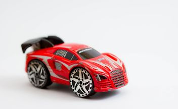My son'car - image gratuit #439185