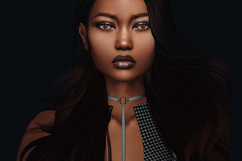 Skin Tara for Catwa by Modish - image gratuit #441005