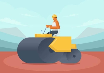 Construction Tools Vector - Kostenloses vector #445345
