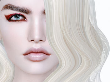 Liquid Liner by Arte @ The Chapter Four - бесплатный image #445385