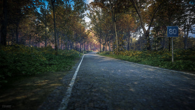 TheHunter: Call of the Wild / The Road Through Nature - Kostenloses image #446865