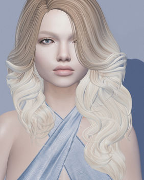 Noor (Catwa Applier) by theSkinnery @ Collabor88 - бесплатный image #446905
