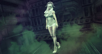 LOTD 54: Toxic Silver (gifts and goodies) - image #447515 gratis