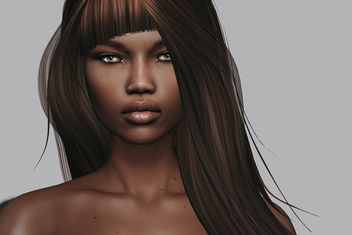 Skin Amanita by theSkinnery @ Mesh Body Addicts Fair - image gratuit #447555