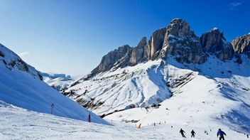 Alps mountains, Italy - Free image #448195