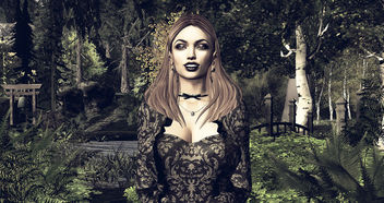 LOTD 66: Autumn Forest (free gifts) - бесплатный image #449745