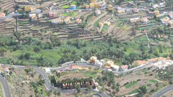 La Gomera (Spain's Canary Islands) - Valle Gran Rey at the west coast - image gratuit #449795