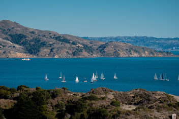 San Francisco Bay - Free image #450825