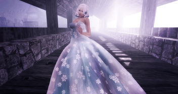 LOTD 77: Winter (gifts & goodies) - image #450905 gratis