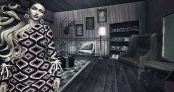 LOTD 80: Motel (gifts & goodies) - Free image #451045